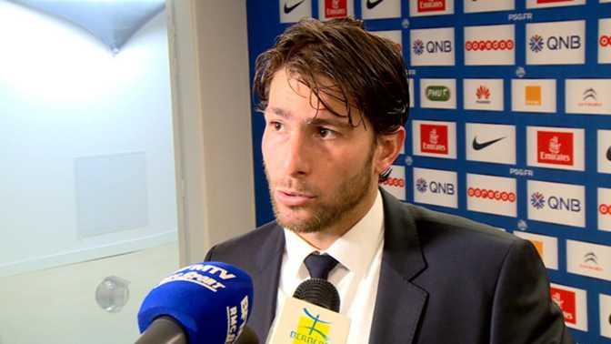 "Maxwell : ""Cavani et Zlatan sont importants"""