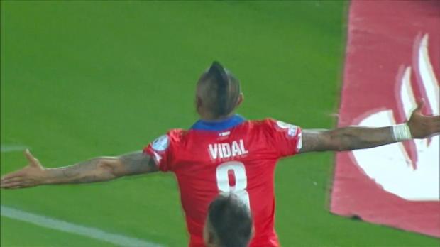 Arturo Vidal: Darauf darf sich der FCB freuen