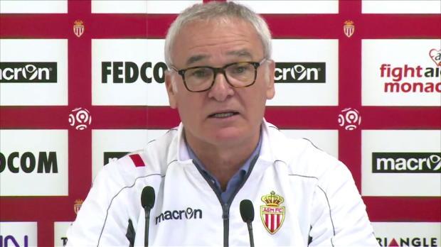 LDC - Tirage, ASM, Ranieri : 'Chelsea, un grand d�fi pour le PSG'