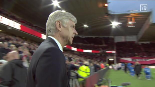 Middlesbrough - Arsenal