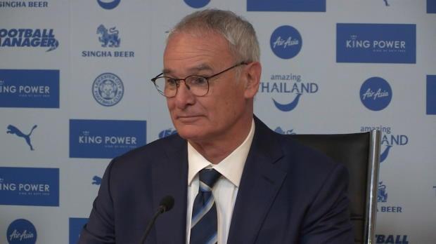 """Ranieri: Titel? """"Wird nicht leicht"""""""