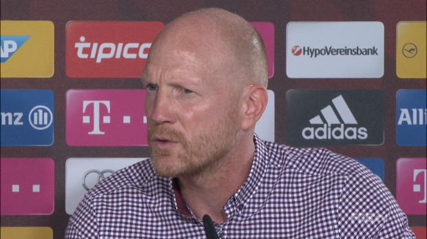 Bayern - Sammer - 'Douglas Costa n'est pas le rempla�ant de Rib�ry'