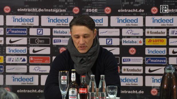 """Kovac: Sieg """"spricht für meine Mannschaft"""""""