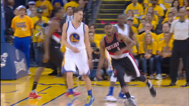May 3: The Fast Break
