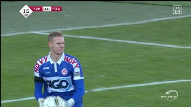 Kortrijk - Anderlecht