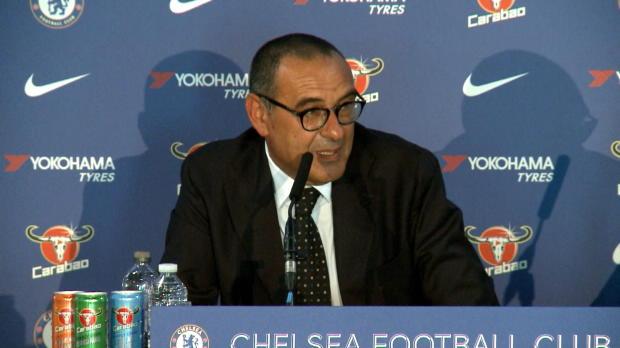 Sarri: Bin mehr Guardiola als Mourinho