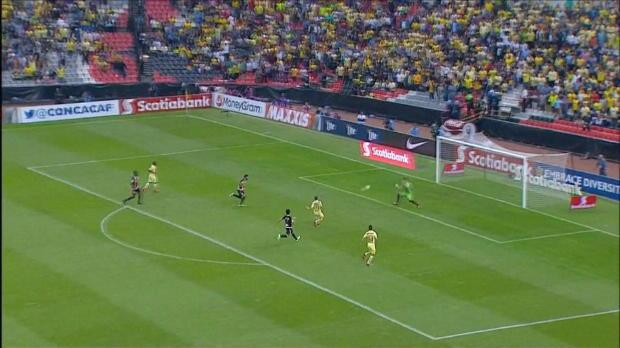 CONCACAF CL: 6:0, Viererpack, Finale!