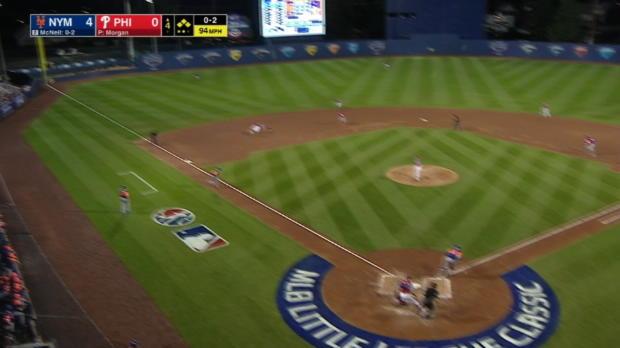 McNeil's 2-run base knock