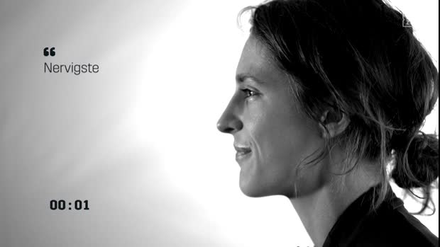 Time! - Neue Folge mit Andrea Petkovic