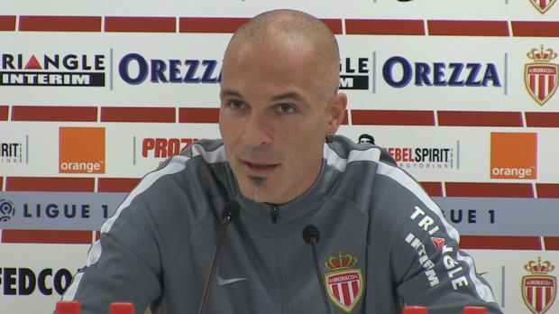 8es - Raggi - 'La pression est plus sur Marseille que sur Monaco'