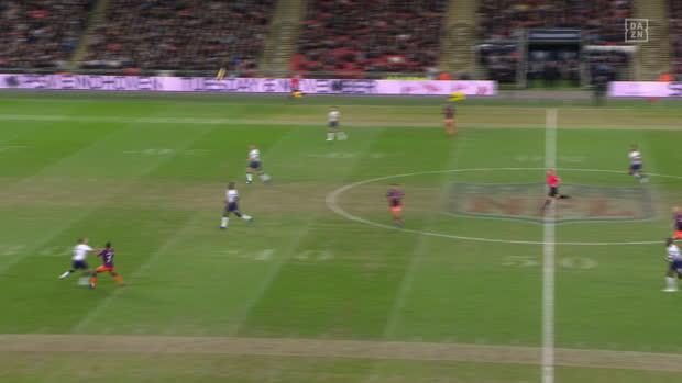 Premier League: Tottenham - Manchester City   DAZN Highlights