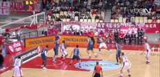 EL : Olympiakos 77-76 Valence