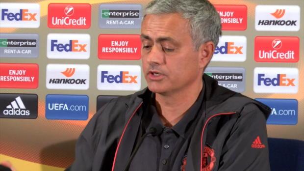 Mourinho: Meinung über Europa League geändert