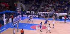 Euroligue - Le CSKA reçu 10 sur 10, le Real garde la tête