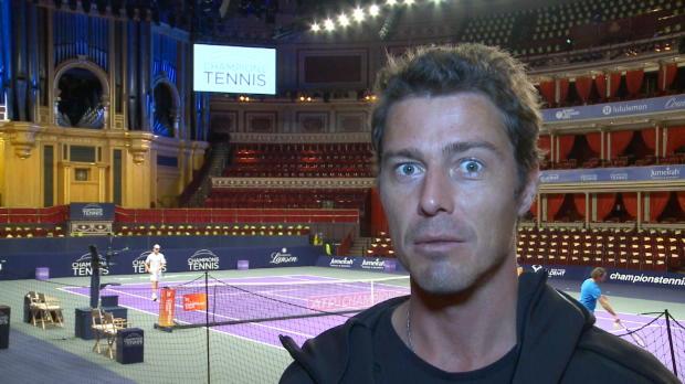 """Safin: """"Federer und Nadal sind Superstars"""""""