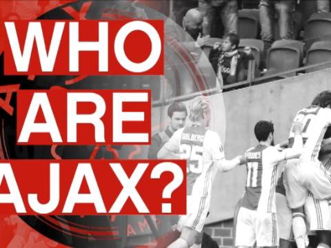 كرة قدم: يوروباليغ: ماهيّة أياكس.. قبيل ولوجه النهائي الحلم