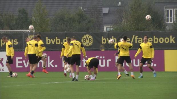 Le Borussia Dortmund de Shinji Kagawa, Adrian Ramos et Ciro Immobile a débuté sa saison sur les chapeaux de roues. Après la victoire sur Arsenal en Ligue des Champions mardi, les des hommes de Jürgen Klopp, 4e au classement Bundesliga, préparent leur déplacement à Mayence samedi pour engranger une 3e victoire consécutive en championnat.