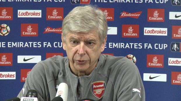 """Wenger: """"Werde nächste Saison Trainer sein"""""""