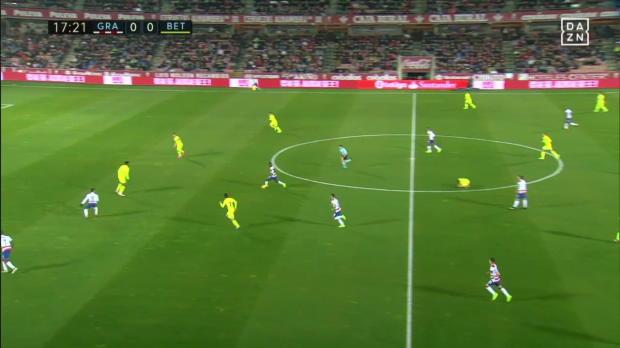 Granada - Real Betis