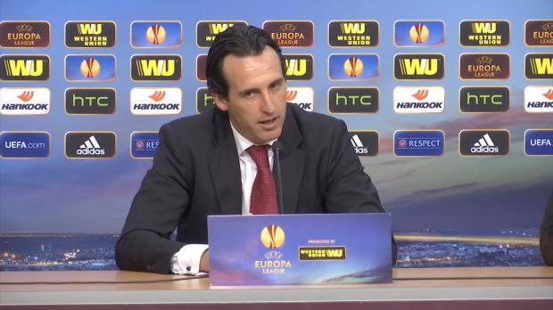 "Emery: ""Das Rückspiel wird komplett anders"""