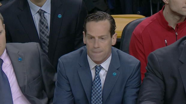 Hawks vs. Celtics