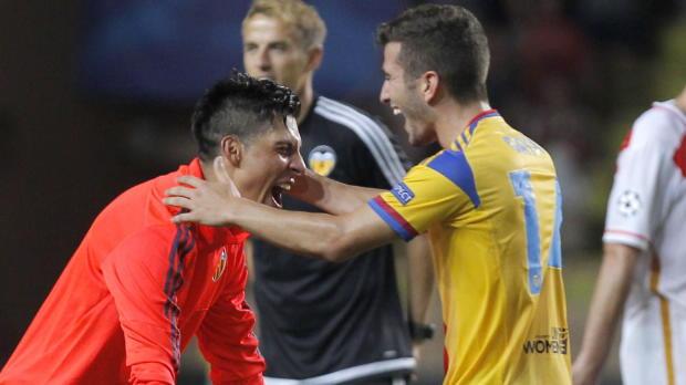 Quali: Mustafi erhält Sonderlob von Nuno