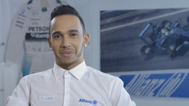 F1: Hamilton will endlich Sieg in Österreich