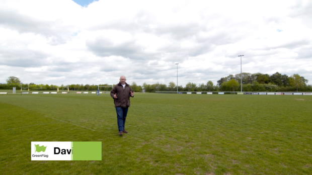 Aviva Premiership - Green Flag At The Breakdown - One on One with Saracens Alistair Hargreaves
