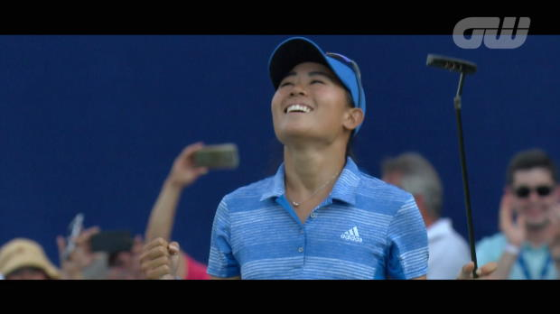 Big Interview: Danielle Kang