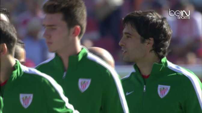 Liga : Almeria 0-1 Athletic Bilbao