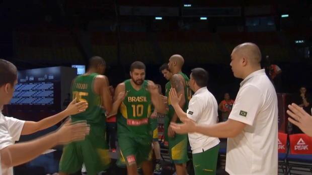 Day One Wrap: 2015 FIBA Americas Championship