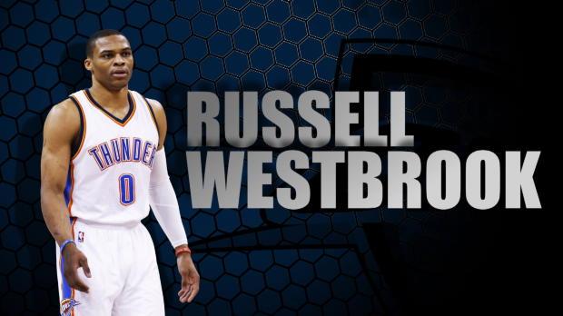 La previa de la temporada - Russell Westbrook