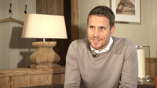 Ex-BVB-Star: Das macht Sebastian Kehl heute