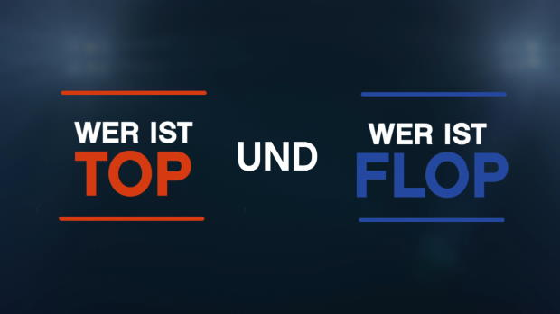 Tops und Flops: Treffsicherer Lewandowski