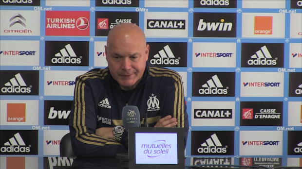 L1 - OM, Anigo : 'Incompr�hension totale'
