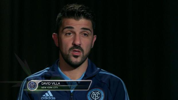 """Villa: """"Podemos seguir creciendo"""""""