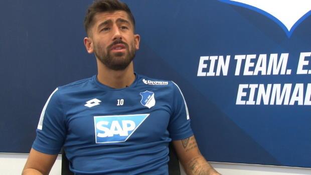 "Demirbay: Besiktas? ""Bayern killt dann einfach"""