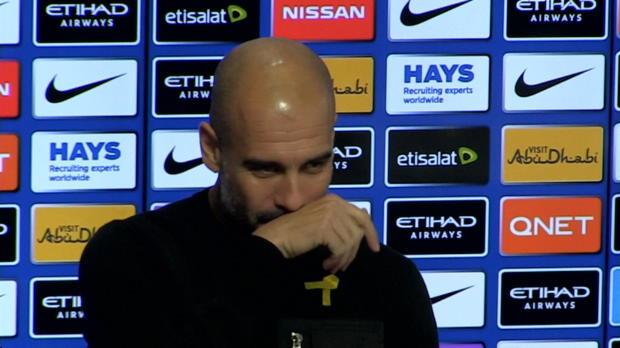 "Guardiola: Mourinho? ""Sind Zwillinge!"""