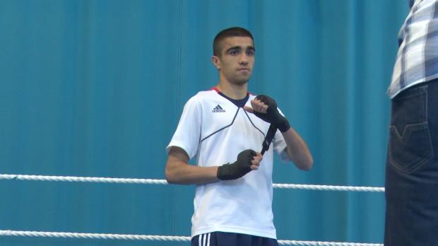 Erklimmt britischer Ali Bakus Box-Olymp?