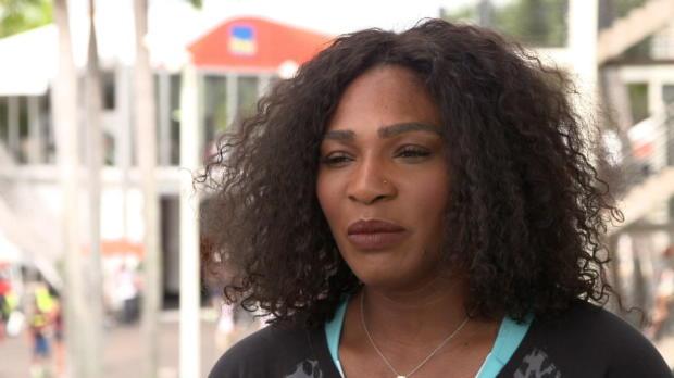 Miami: Williams über erstes Schwester-Finale