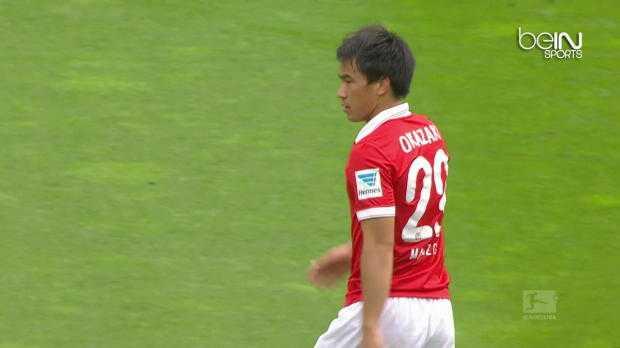Bundes : Mayence 0-0 Hanovre