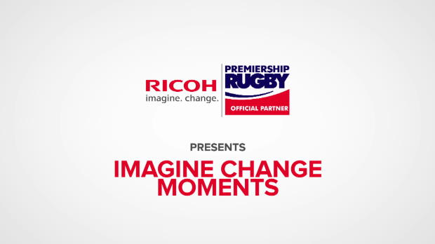 Aviva Premiership - Ben Kay's Imagine Change Moment of Round 15