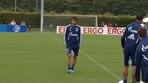 Foot Transfert, Mercato : Transferts - Raul se lance un dernier défi