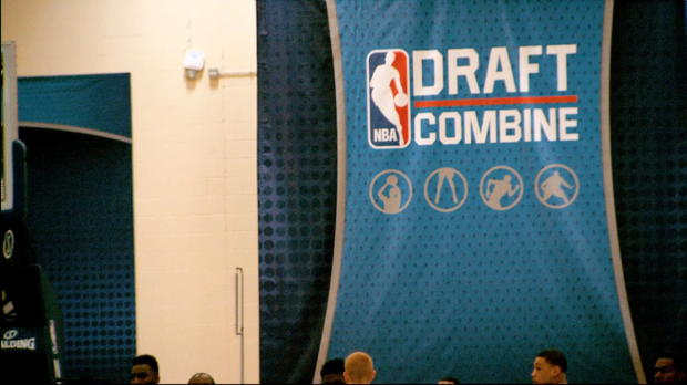 2015 NBA Draft Combine