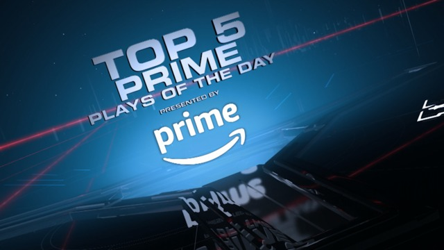 Week 6: Top 5 Prime Plays