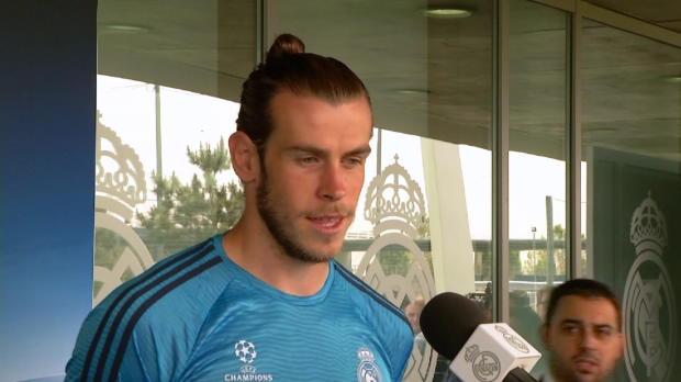 """Bale schwärmt: """"Zidane hat uns Freiheit gegeben"""""""