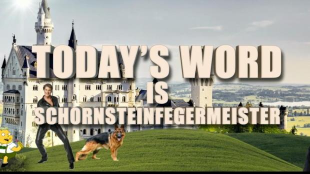 WSC: Language Lesson with Dennis Schroeder