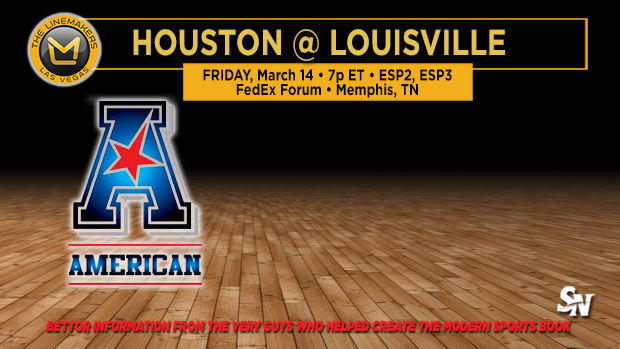 Houston vs. Louisville