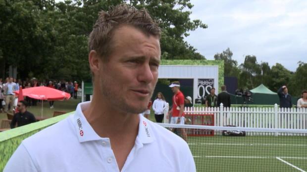 "Wimbledon: Hewitt: ""Murray auf Jahre Favorit"""