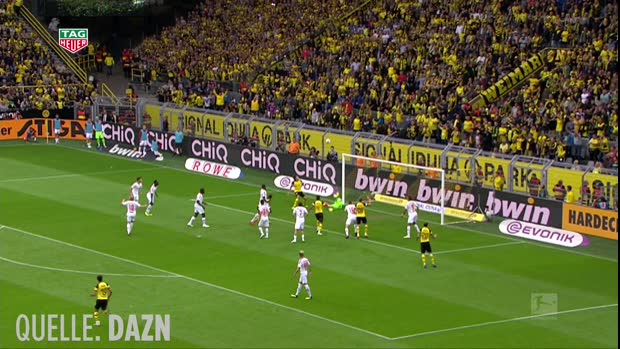 Schöner gehts nicht!   Die 25 geilsten Buden der Bundesliga